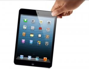 iPad Mini Apple 64GB 3G e Wi-Fi Preto