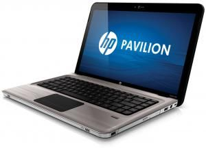 Notebook HP Pavilion DM4 650 Intel Core i3-2328M 2.2 GHz