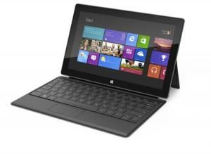 Imagem do Produto Surface Windows 8 display Full HD com 1920 x 1080px - Microsoft