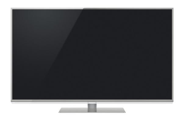 TV Panasonic Smart Viera TC-L50ET60 LED